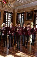 BTS Como? by Kristhine_Jikook