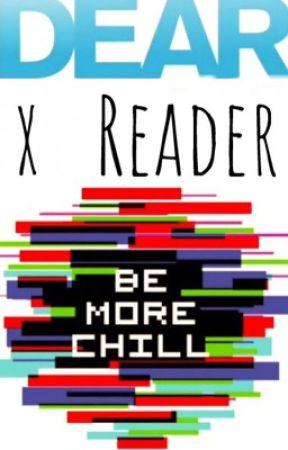 DEH & BMC x Reader by just_two_weirdos