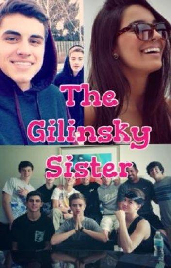 The Gilinsky Sister