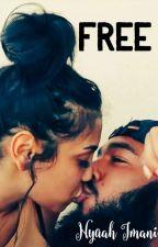 Free by nyaahimani