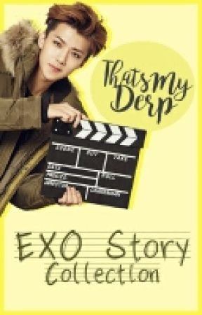 EXO Story Collection by mysehuniverse