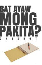 Bat ayaw mo pakita?(One shot) by Kuya_Greeeyyy