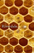 Riverdale : Hemmings by adxlita