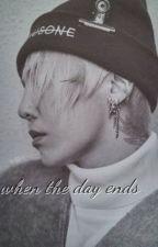 When the day ends -GTOP by xXBlurryXxface