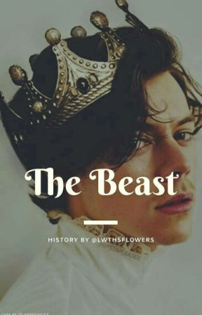 The Beast (larry stylinson version) by lwthsflowers