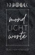 Moon Light Poetry by Buecherherz1308