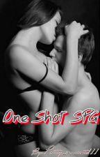 One Shot SPG by Pretty_Innocent111