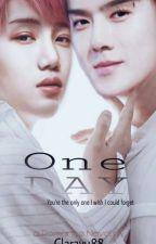ONE DAY by Egha86