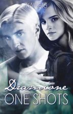 Dramione One - Shots  by Kalle16