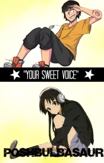 Your Sweet Voice Hanta Sero X Oc Poshbulbasaur Wattpad