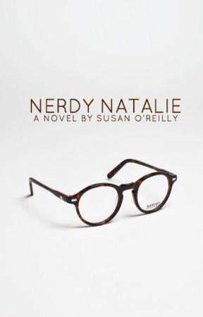 Nerdy Natalie by bubblysue