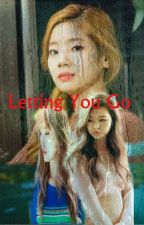 Letting You Go (Saida X Dahmo) by TofuDubuShyOhyo