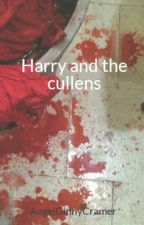Harry and the cullens by AngelGinnyCramer
