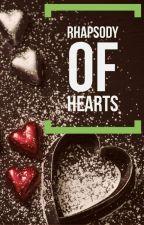 Rhapsody Of Hearts (Sequel To Vipanchi) Editing by Kripa2486
