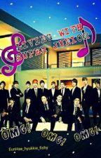 Living with Super Junior <3 by EunHae_hyukkie_fishy