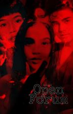 Open Forum #PHTimes2019 by tephoney