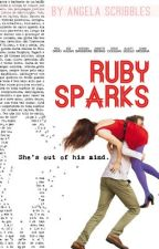 Ruby Sparks (Fox Searchlight Pictures, 2012) by AngelaScribbles