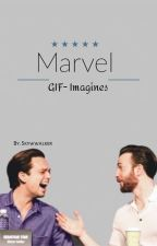 Marvel Gif- Imagines by Skywwalker