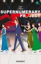 The Supernumerary Princess by aranindy