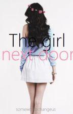 The girl next door by somewordschangeus