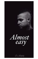 Almost Easy-Johnny Christ (Avenged Sevenfold) by a7x_vickyway