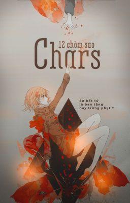【 12 chòm sao 】 Chars