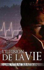 L'illusion de la vie by AkatraCreation