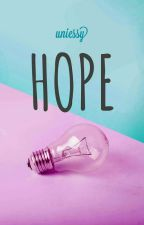 HOPE by uniessy