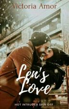 Len's Love (Sir Crush And Lenlen's story)Published.COMPLETED. by Victoria_Amor