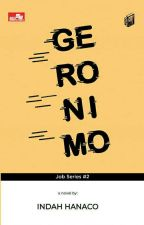 Geronimo! | ✔ | Fin by IndahHanaco