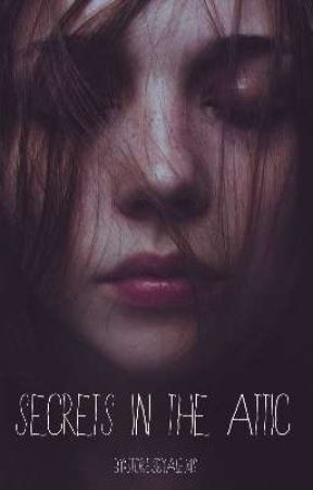 Secret in the Attic by StoriesByAlexis