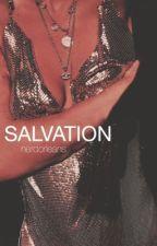 Salvation by nerdorleans
