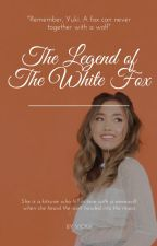 THE LEGEND OF THE WHITE FOX    Liam Dunbar [1] by vickywrites-