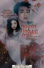 •l liar lover - fake lover l• joy x lee hyun woo by miraa_hwaa