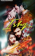 Ishq : MaNan TS ||✔ by TreasuresOfHeart