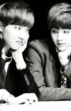 Love is stronger than hate - Sope by EstrellNat