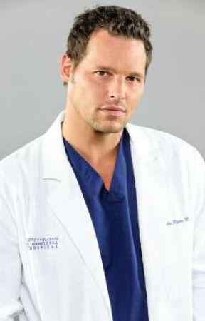 Grey\'s Anatomy{Alex Karev}FF - Omg...er lächelt. - Wattpad