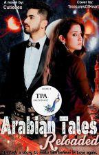 Arabian Tales Reloaded by cutieees