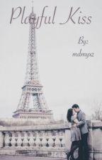 Playful Kiss by mdmyxz