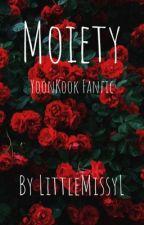Moiety  by LittleMissyL