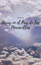 Harry en el País de las Maravillas. by kolager