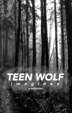 Teen Wolf Imagines by hobriensvoid