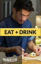Travel Eat + Drink by travel