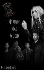 My own mad world ❁[ Riverdale ➳Sweet Pea ] by xAmyJones