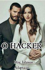 O HACKER by MayJonhson