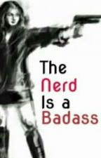 Nerd is a badass  by MbaliM_M24