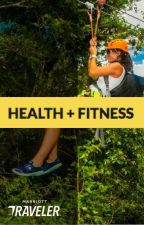 Travel Health + Fitness by travel