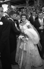 Happy Anniversary Mrs. Kennedy by fortheloveofjackie
