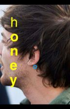 honey (styles triplets x louis) by tesfaye-clifford