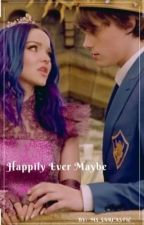 Happy Ever Maybe - A Listen To Your Heart Book by ms_sarcastic